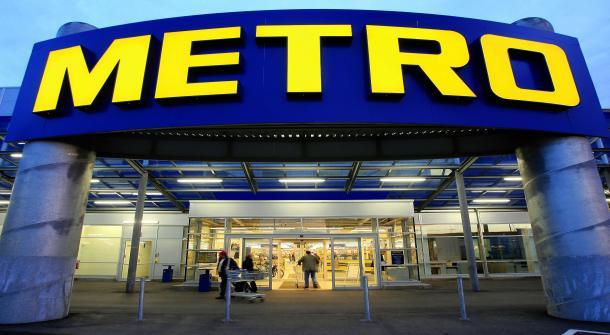 Metro-China