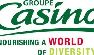Groupe Casino Logo